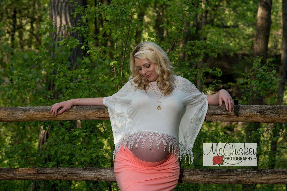 maternity photographers in Massena, NY