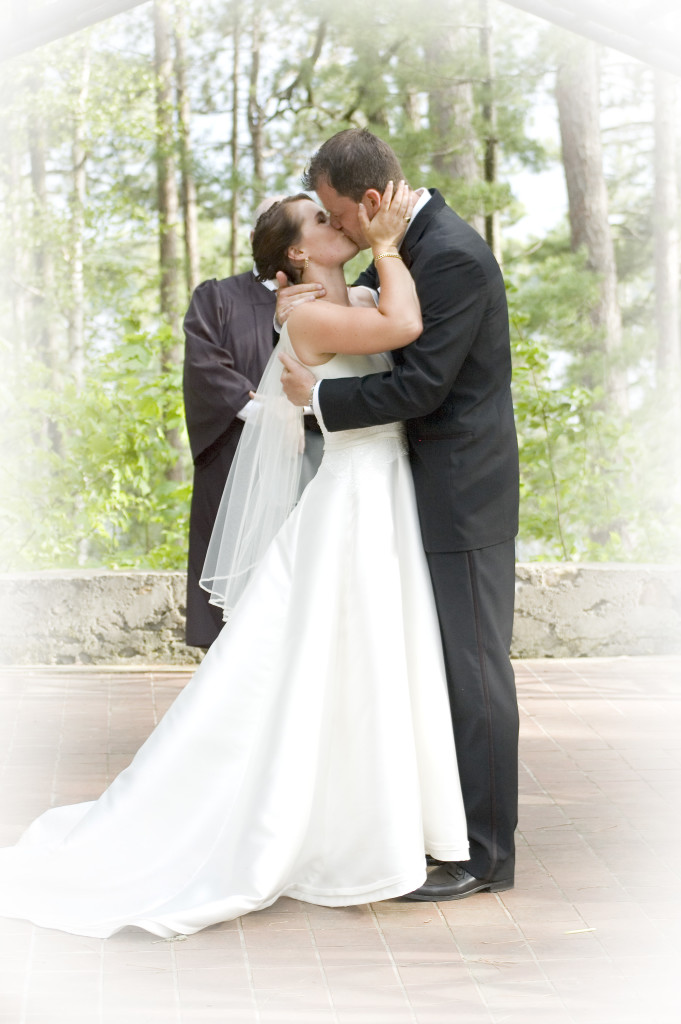 white pine camp wedding