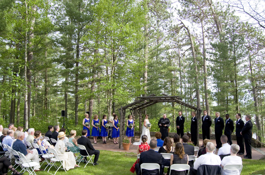 Adirondacks wedding venues