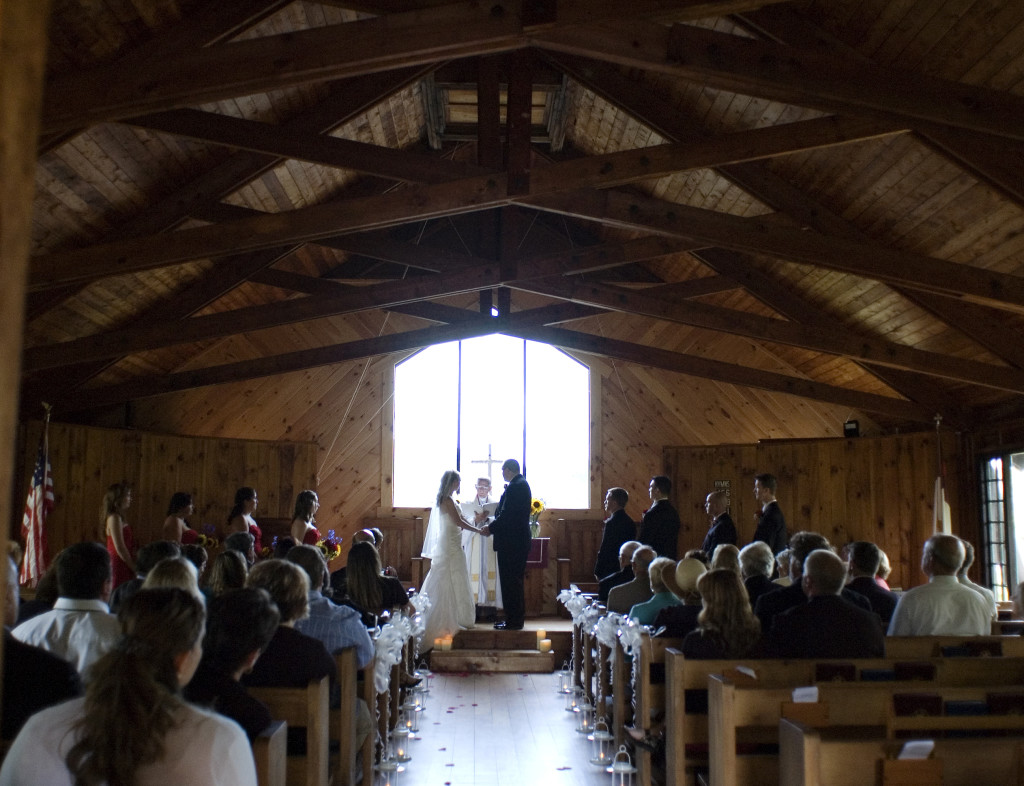 Saranac Lake wedding venues