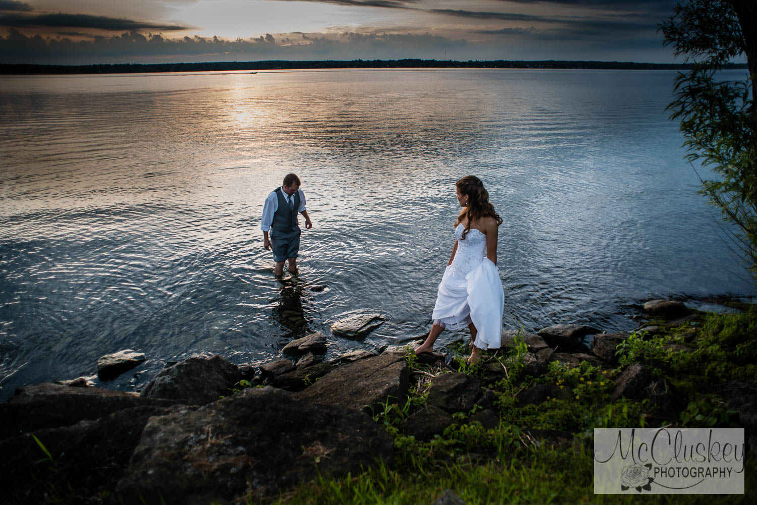 wedding photographers Seaway