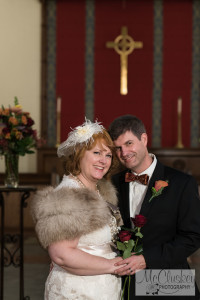Canton NY wedding photographers