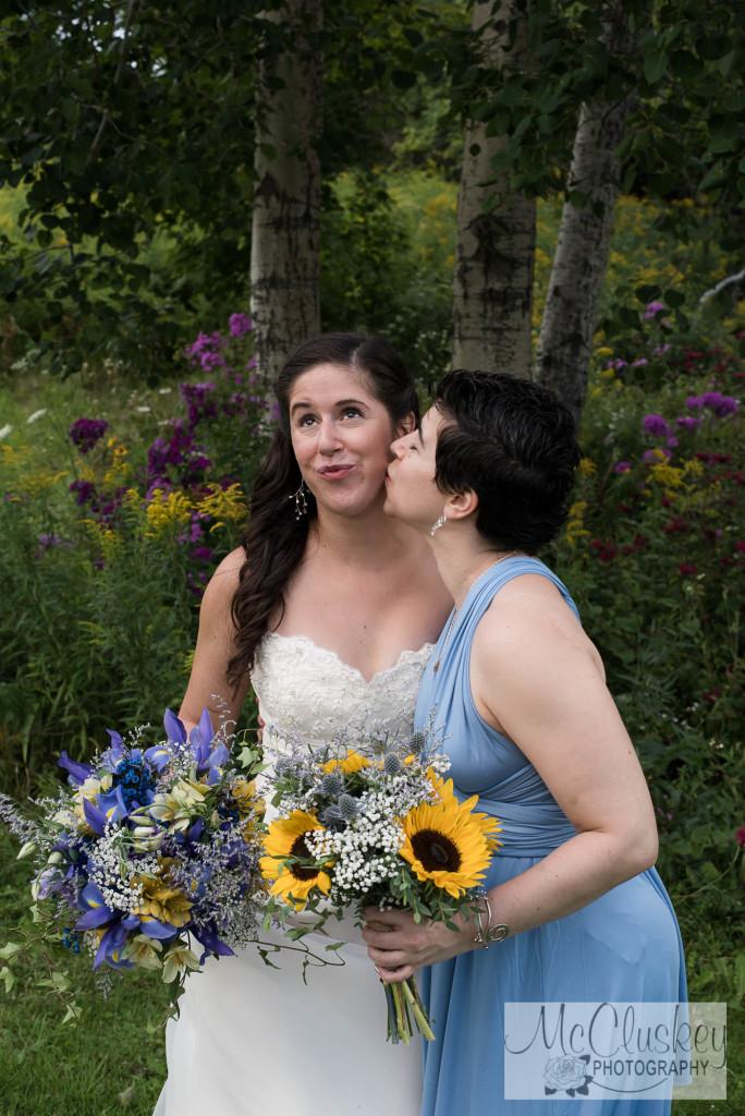 Canton, NY wedding photography