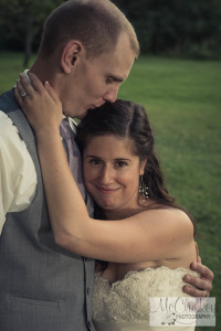 Canton NY wedding