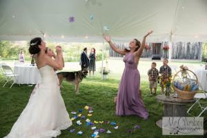 wedding reception venues near potsdam