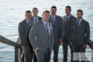 wedding tuxes