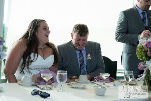 Ogdensburg Granview wedding