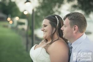 Ogdensburg wedding