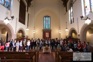 Gunnison Chapel SLU
