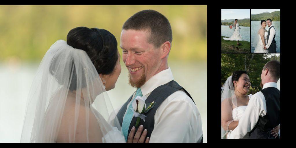 wedding venues in the Adirondacks