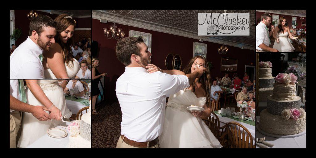 wedding photographers potsdam ny