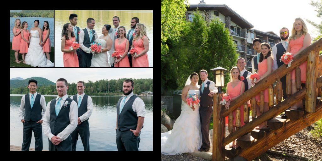 lake placid weddings