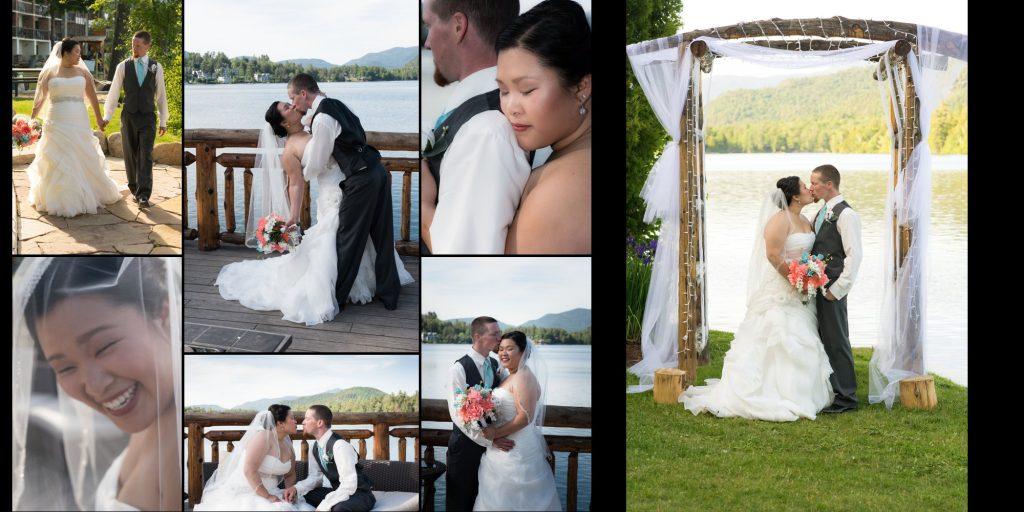 wedding venues in lake placid
