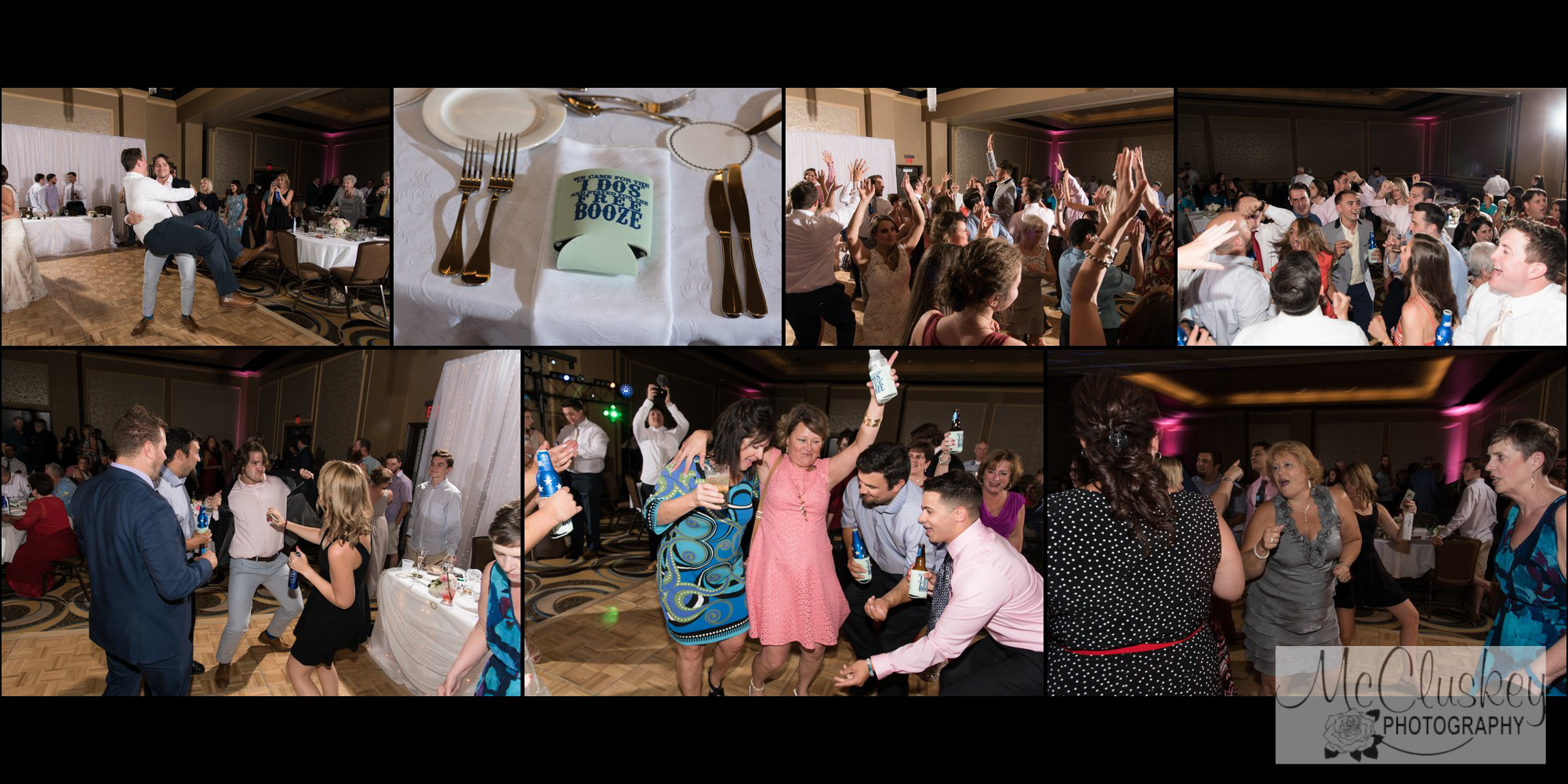 weddings at Akwesasne Casino
