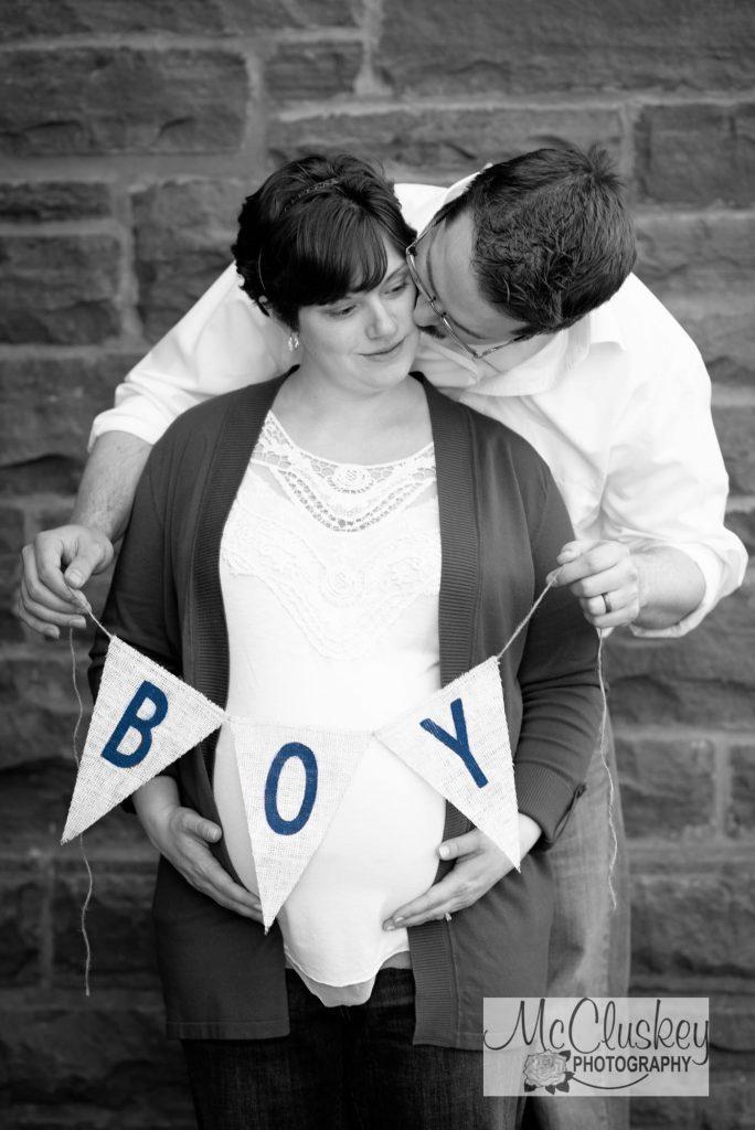maternity photographers in Waddington