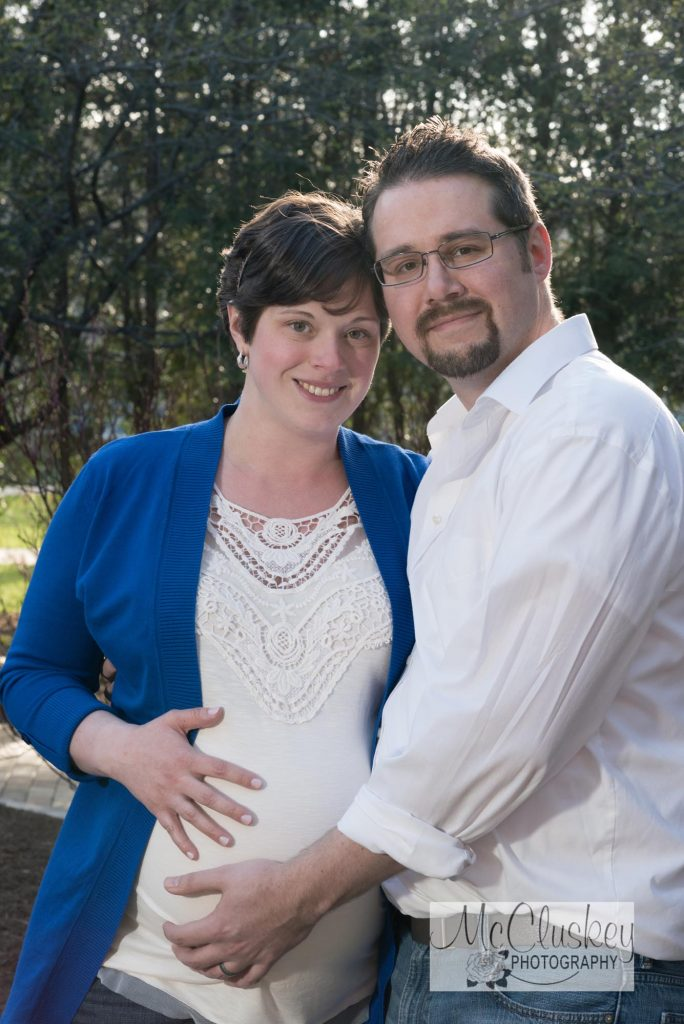 maternity photographers in Ogdensburg