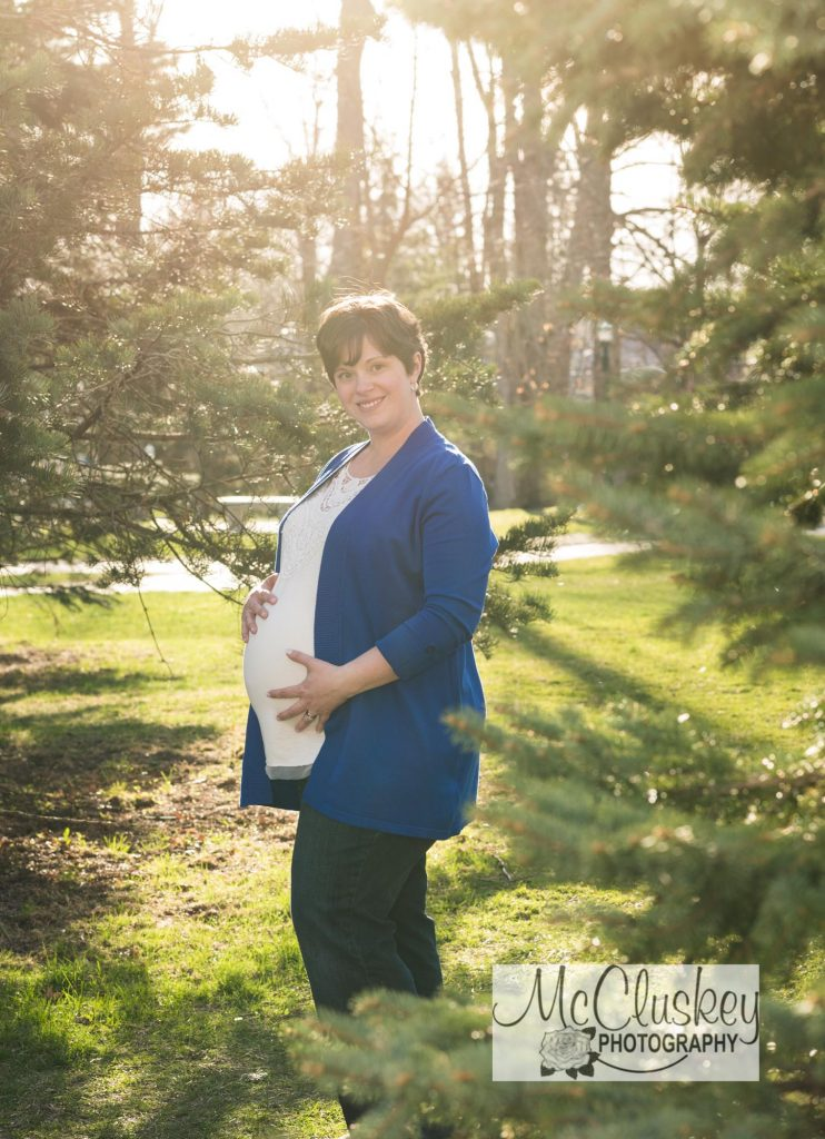 maternity photographers in St. Lawrence County