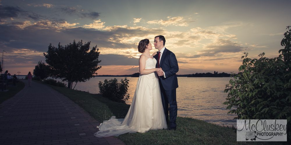 Clayton harbor hotel weddings