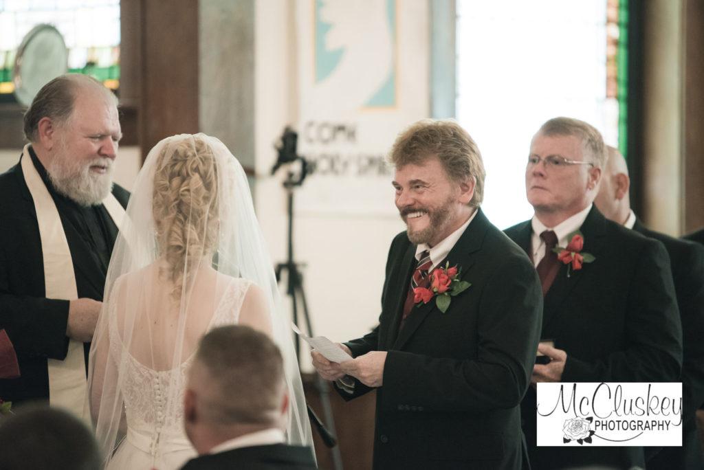 Massena wedding venues