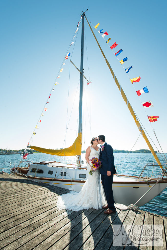 clayton antique boat museum wedding photographers