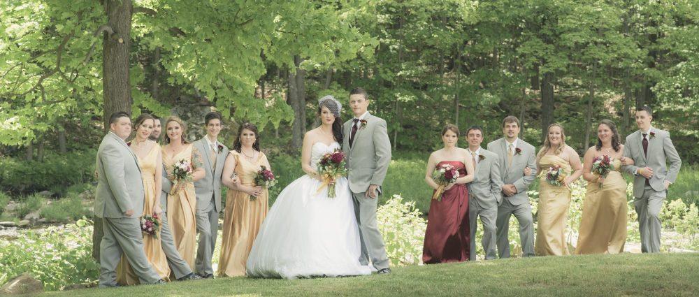 best wedding photographers in malone ny