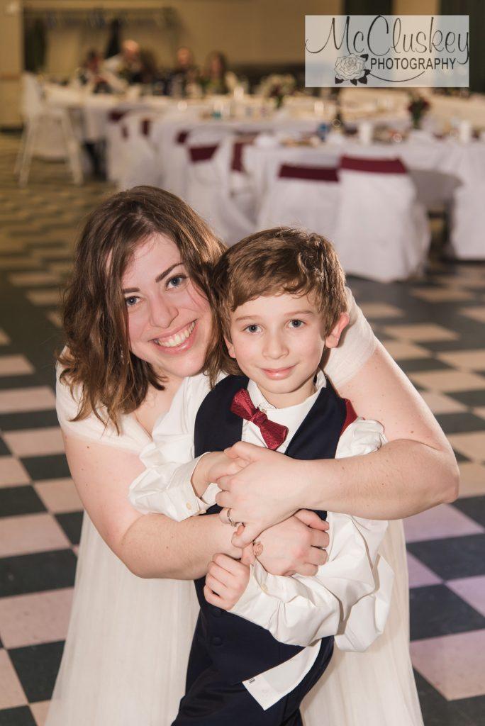 wedding photographers in Madrid NY