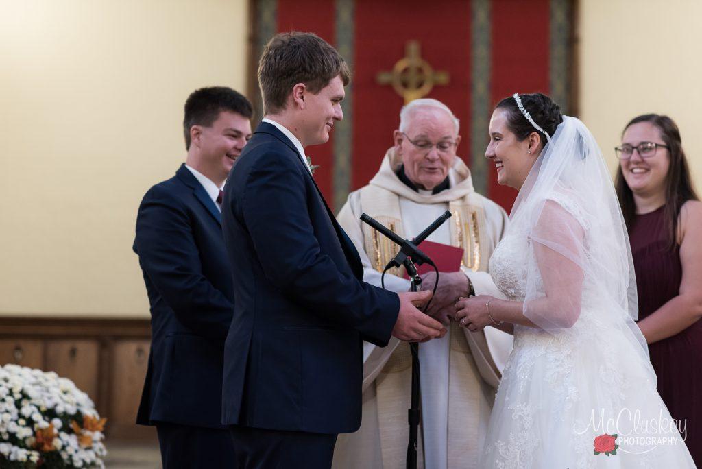 best wedding photographers near ogdensburg ny
