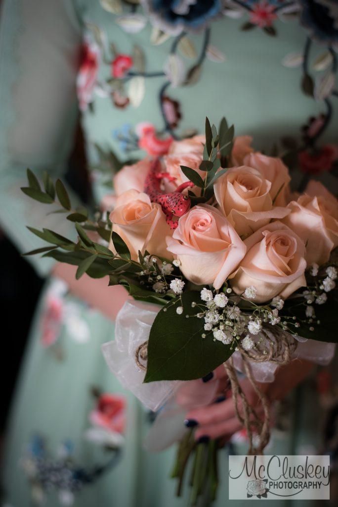 Wedding florist Gouverneur