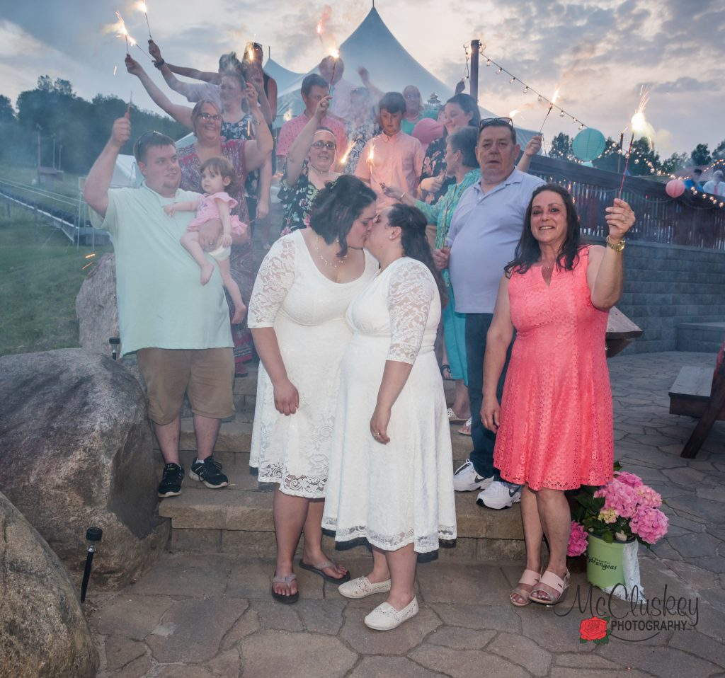 wedding photographers in malone