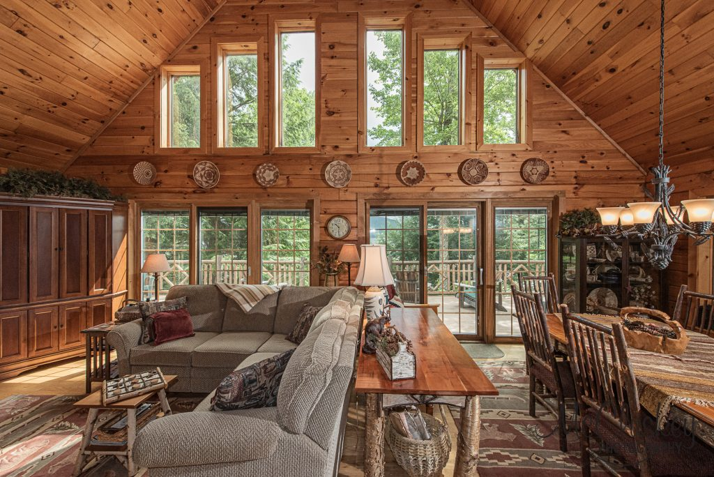 real estate photographers saranac lake