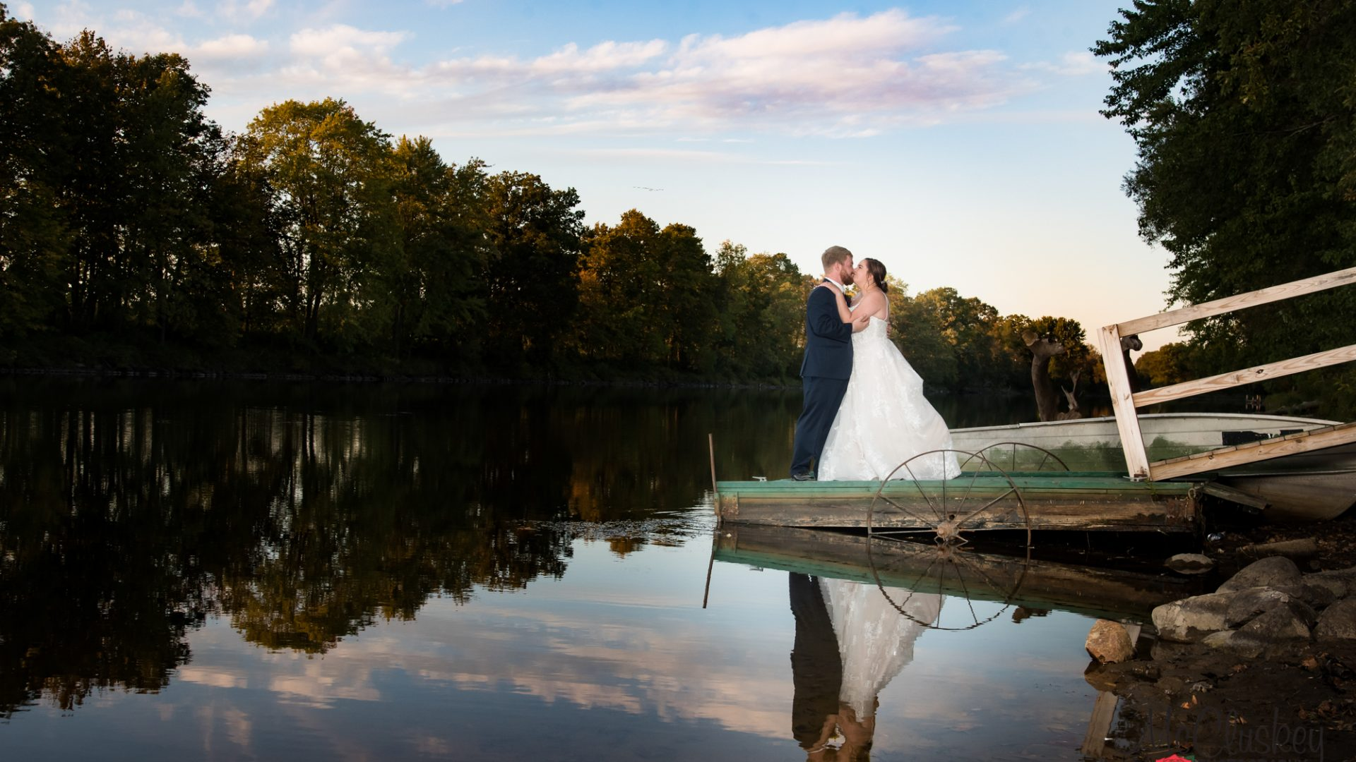 north country wedding photographers