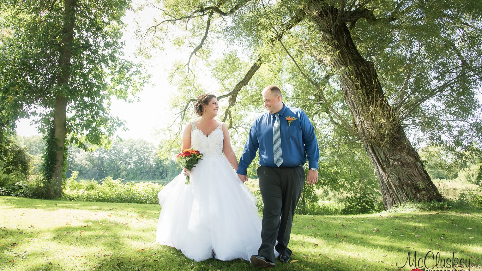 Wedding photographers near Potsdam