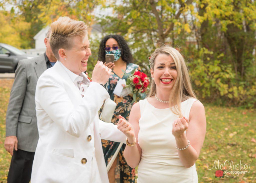 Wedding photographers near Watertown