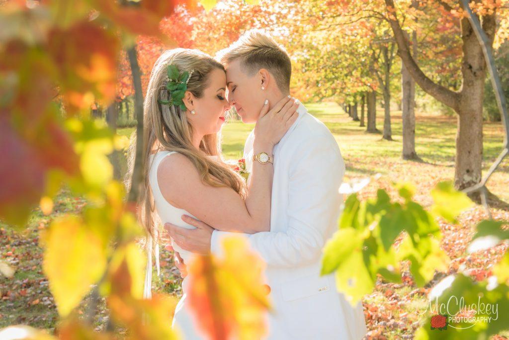 Photographers LGBT wedding